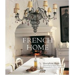 French Home Decor