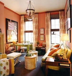 Extraordinary Cozy Home Office Den Ideas