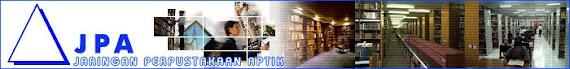 JPA (Jaringan Perpustakaan APTIK)