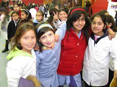 Los niños en el centro de la prevención...