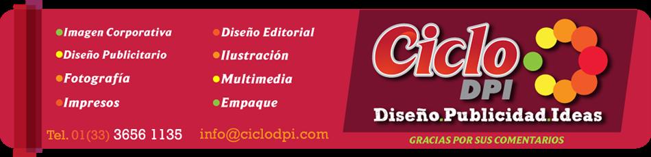 Ciclo DPI / Diseño. Publicidad. Ideas