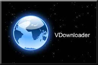 VDOWNLOADER 1 0 (HighSpeed) ( Net) preview 0
