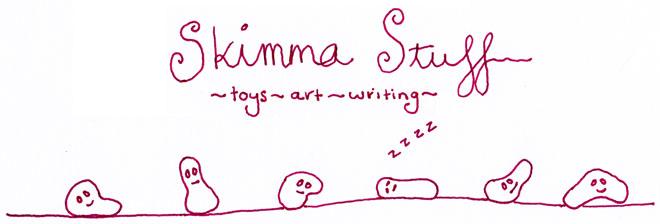 Skimma Stuff