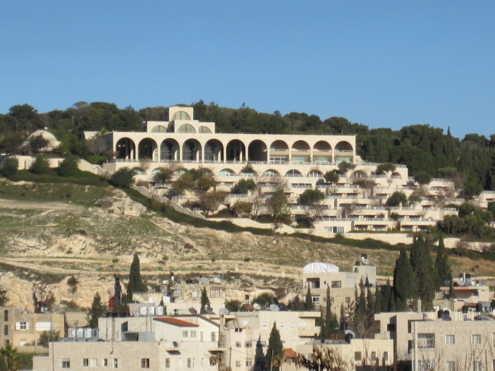 My Time In The Holy Land Saying Goodbye To Jerusalem