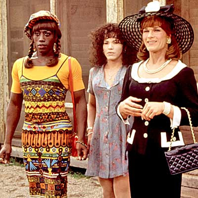 To Wong Foo Thanks For Everything Julie Newmar Chichi To wong foo, thanks for