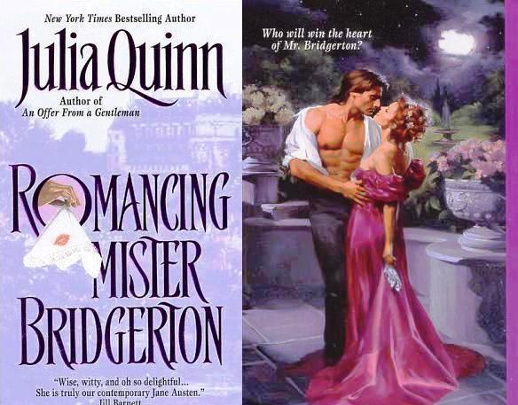 Romancing Mr Bridgerton by Julia Quinn PDF Download ...