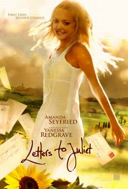 Letters To Juliet Cast Wiki