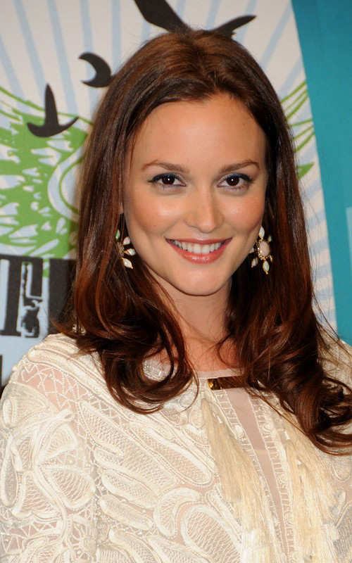 Leighton Meester Beautiful Pictures