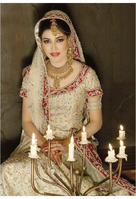Outstanding Indian and Pakistani Wedding Dresses 544 x 792 · 92 kB · jpeg