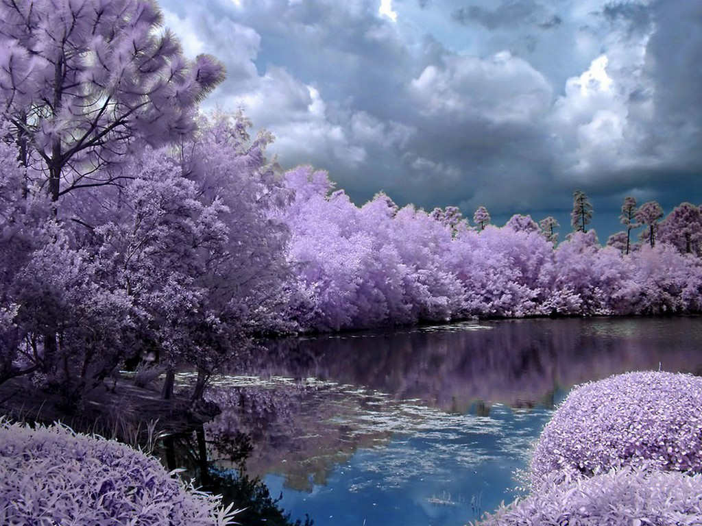 Beautiful Lakes Wallpapers