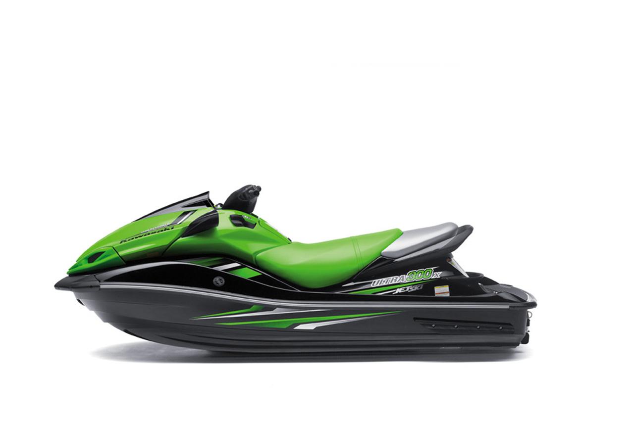 20Kawasaki Jet Ski Ultra 300X boat review Top Speed