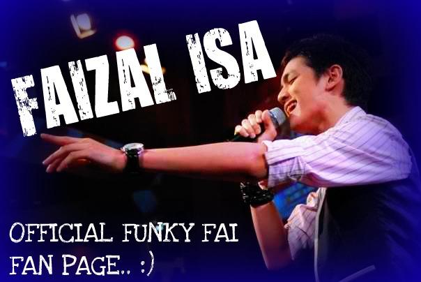 FAIZAL ISA