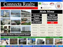 Connecta Realty Portfolio Scheme Management System