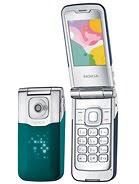 Spesifikasi Nokia 7510 Supernova