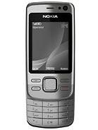 Spesifikasi Nokia 6600i slide