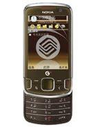 Spesifikasi Nokia 6788