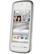 Spesifikasi Nokia 5233
