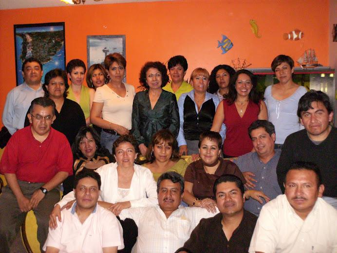 Reunión Mayo 2008