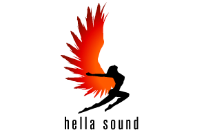 Hella Sound Running Music