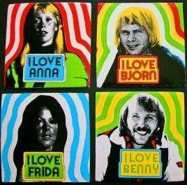 ABBA-dvd