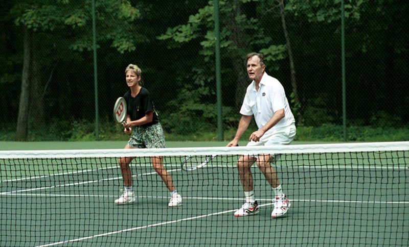 chris evert wedding. tennis with Chris Evert at