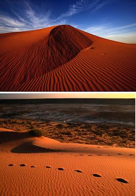 7 10 Gurun Pasir Terindah di Dunia