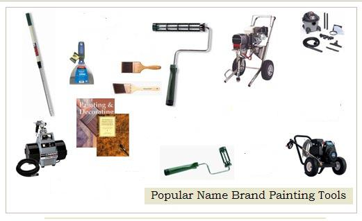 Wall Painting Equipment : Dutch touch stay informed painting tips and techniques