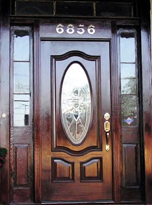 Dutch Touch Handyman Services Door Repair