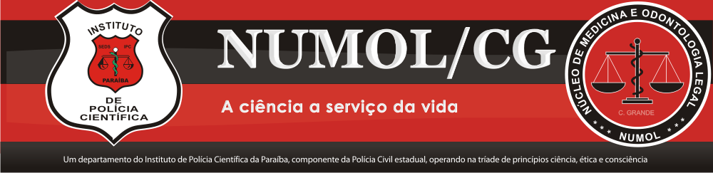 Numol Campina Grande - PB