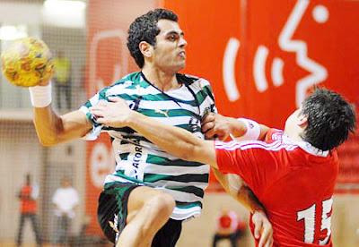 Plan te sporting clube de portugal handball victoire du - Tabisam torrevieja ...