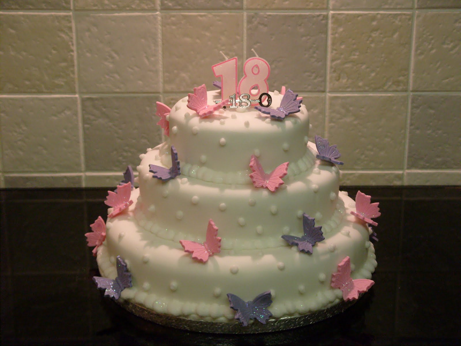 My Recipes Celebration Cakes