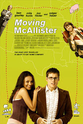 Baixar Filme Moving McAllister (Legendado)