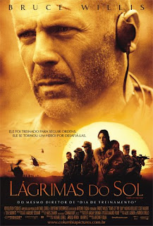 Baixar Filme Lágrimas do Sol   Dublado Download