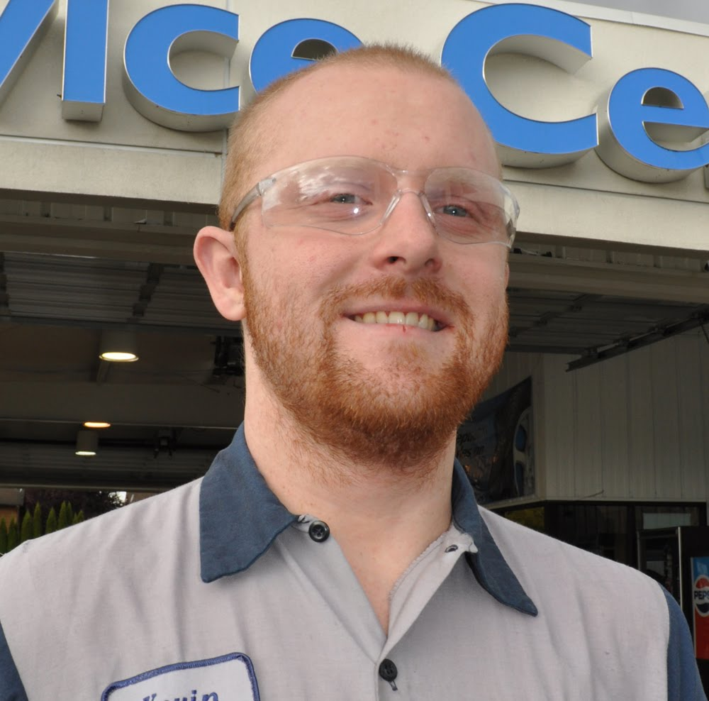 Linn benton community college how has lbcc touched your life for University honda corvallis or