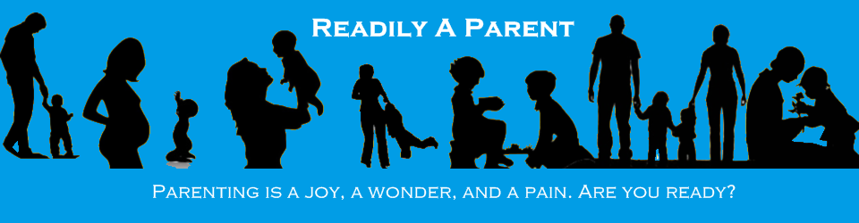Readily A Parent