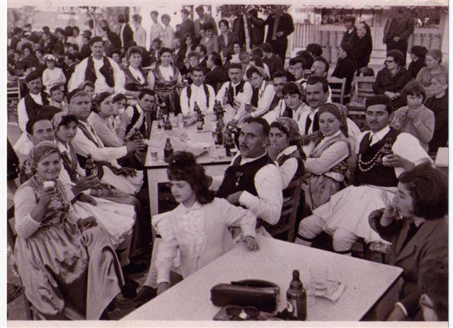 ΚΕΝΤΡΙΚΗ ΠΛΑΤΕΙΑ-1964 ΓΑΪΤΑΝΑΚΙ