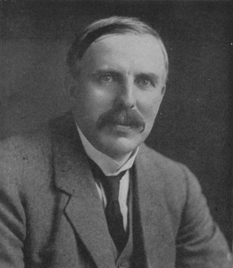 Ernest Rutherford Pictures