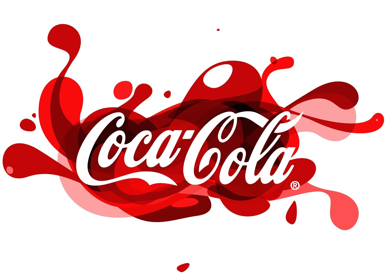 history of all logos all coca cola logos