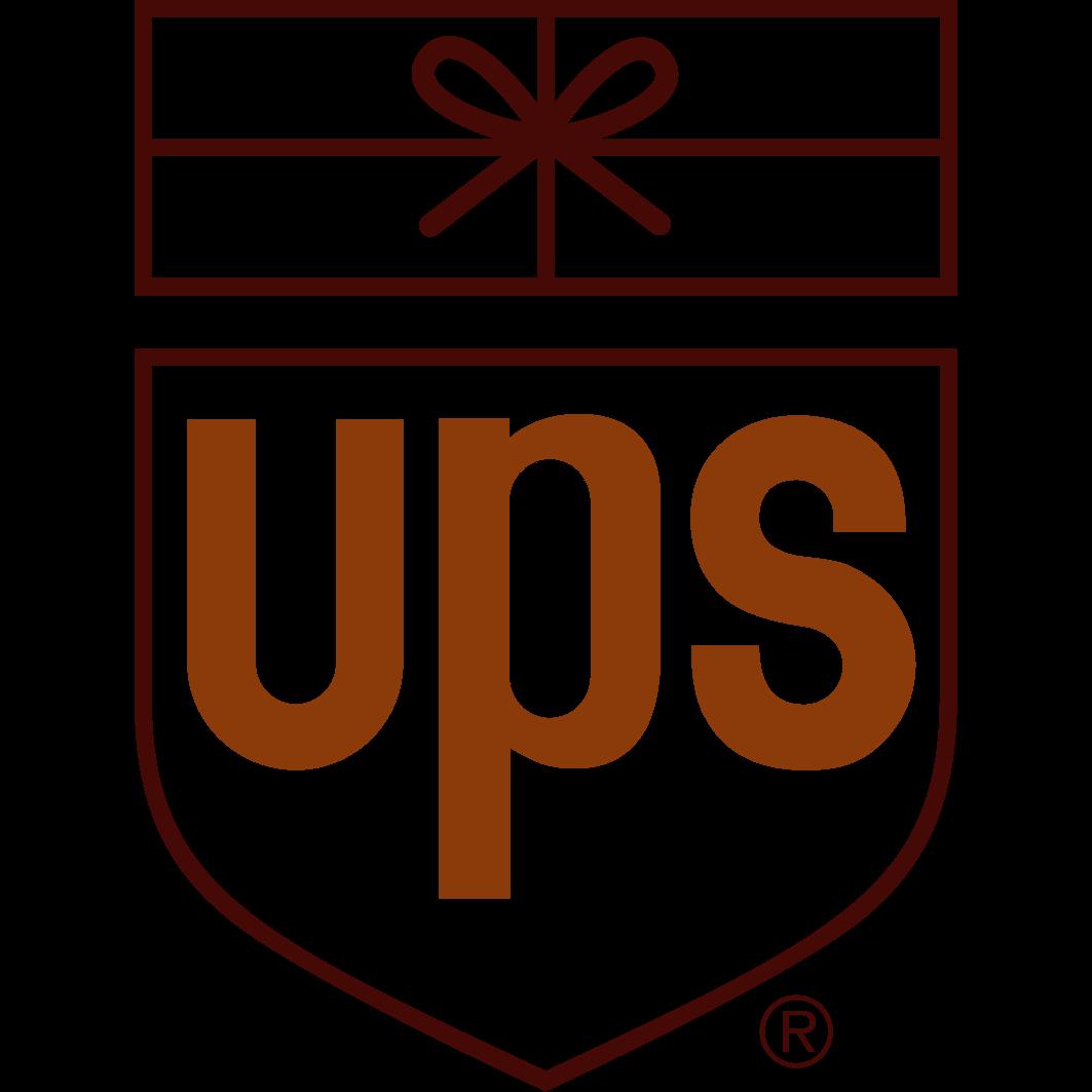 History of All Logos: All Ups Logos