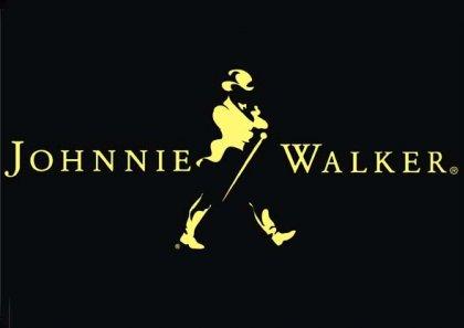 History Of All Logos All Johnnie Walker Logos