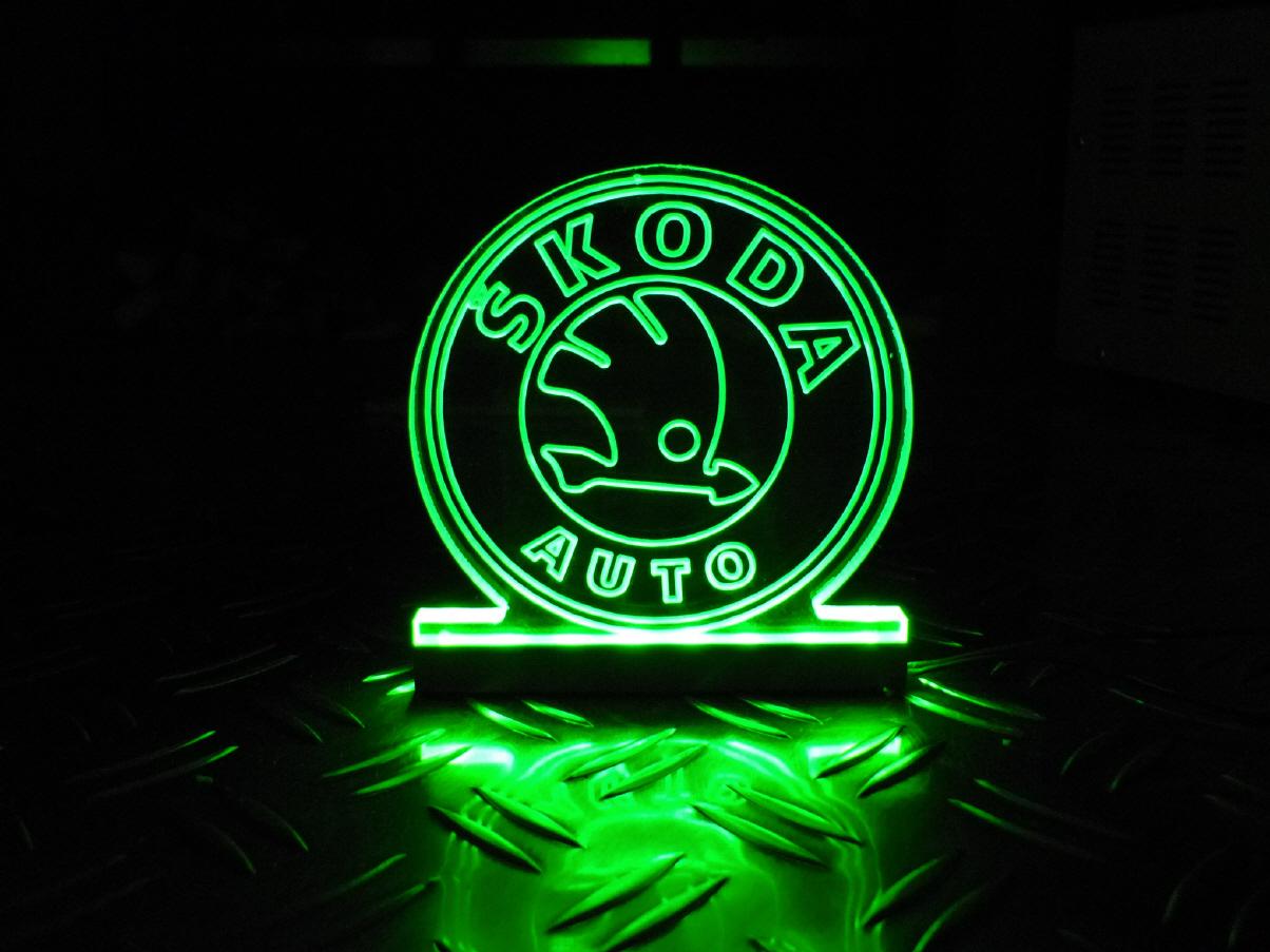 Skoda Logo Cars Logos