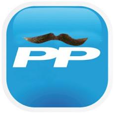 Nuevo Logo del Partido Popular tras el caso Gurtel