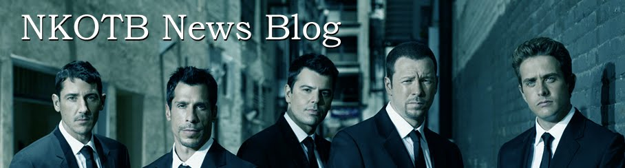 NKOTB News