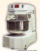 Mixer Spiral ZEPPELIN