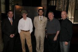 Woody Allen sus musicos y sus Artistas favoritos