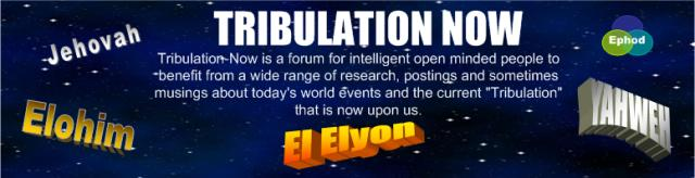 Tribulation-Now