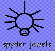 Spyder Jewels