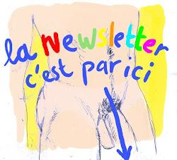 PRENDS LA NEWSLETTER
