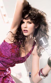 Top Model Patricia