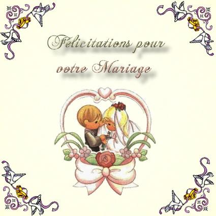 une nouvelle vous annoncer archives forum islam - Mot De Flicitation Pour Mariage